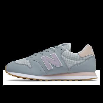 GW500BA1, Damen Sneaker, LIGHT SLATE/THISTLE, New Balance