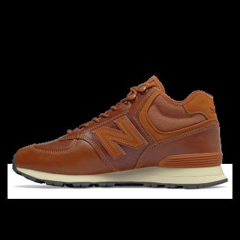 ML574OAD, MID, Herren Sneaker, halbhoch