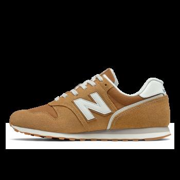 ML373SM2, Herren Sneaker, Faded workwear mit sea salt, New Balance